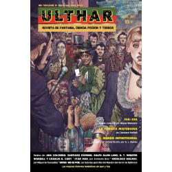 Revista Ulthar nº16