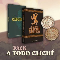 A todo cliché (pack)