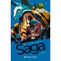 Saga capítulo cinco