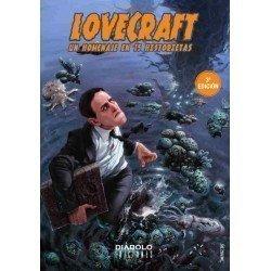 Lovecraft. Un homenaje en...