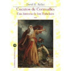 Cuentos de Cornualles (Una...