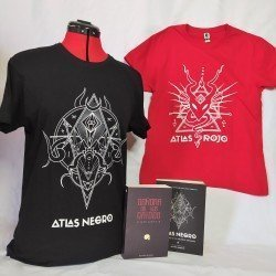 Camisetas Saga Radiata