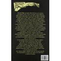 Narrativa completa de H. P. Lovecraft (Vol. II) - Contraportada