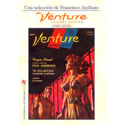 Venture Science Fiction