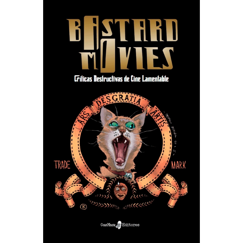 Bastard Movies