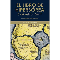 El libro de Hiperbórea