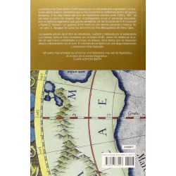 El libro de Hiperbórea - contraportada