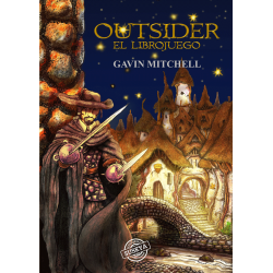Outsider (librojuego)