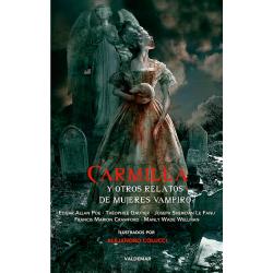 Carmilla y otros relatos de mujeres vampiro