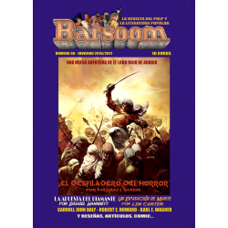 Barsoom 30