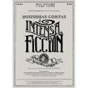 Historias Cortas de Intensa Ficción. Num. 1 (Ebook)