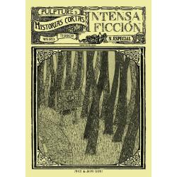Blackwood: Piel y Huesos (Ebook)