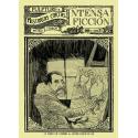 La puerta de Pandora (Historias cortas de intensa ficción, 31)