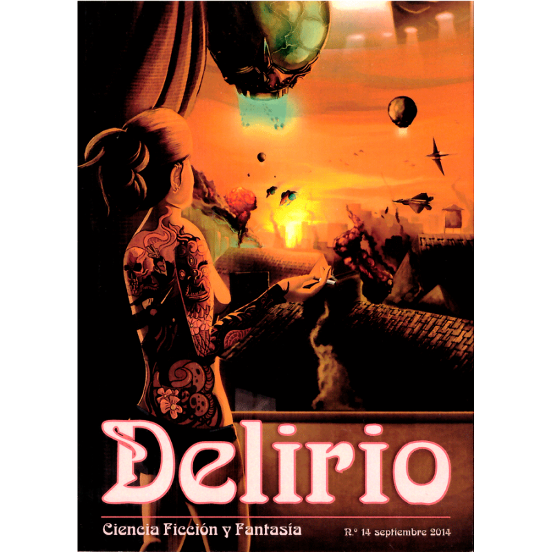 Delirio 14