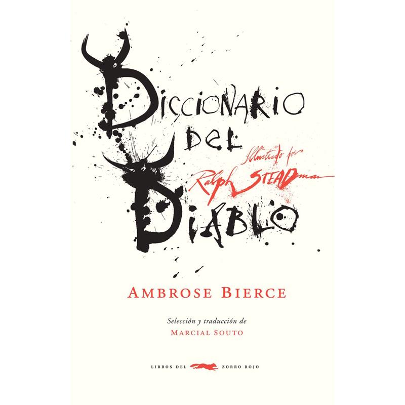 Diccionario del Diablo (Ilustrado)