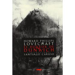 El Horror de Dunwich (Ilustrado)