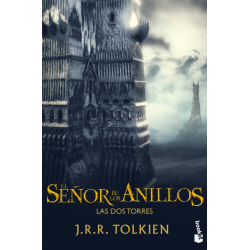 El señor de los anillos II, Las dos torres