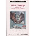 Dirk Gently Agencia de Investigaciones Holísticas