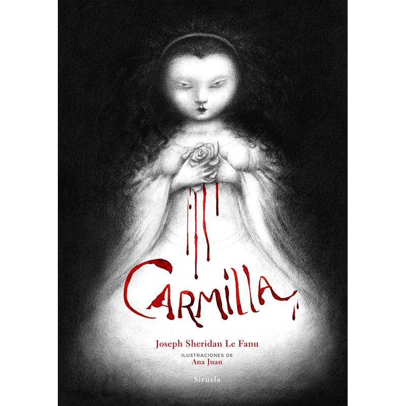 Carmilla (Ilustrado)