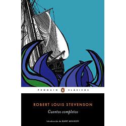 Cuentos completos (Robert Louis Stevenson)