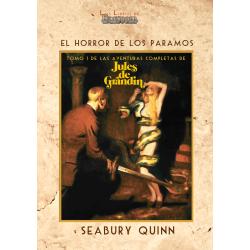 El Horror de los Páramos (Jules de Grandin, 1)