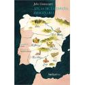 Atlas de España imaginaria (Ilustrado)