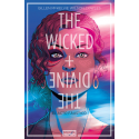 The Wicked + The divine 1. El acto fáustico