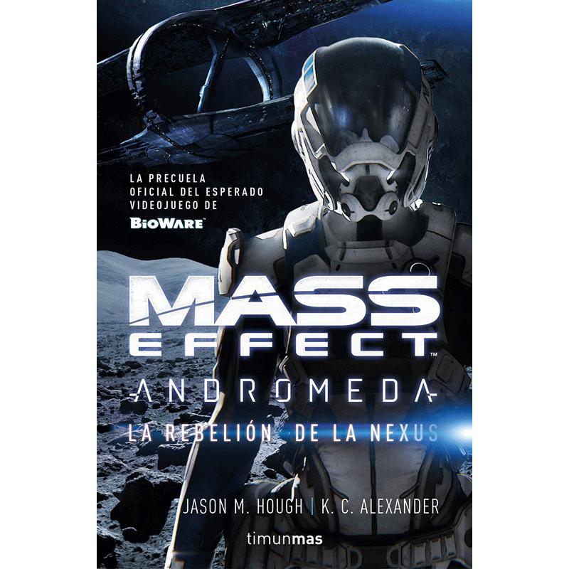 Mass Effect Andromeda: La rebelión de la Nexus