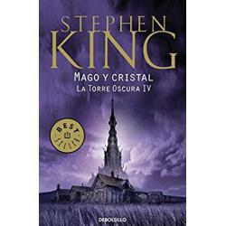 Mago y Cristal (Torre Oscura IV)