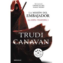 La misión del embajador (La espía traidora 1)