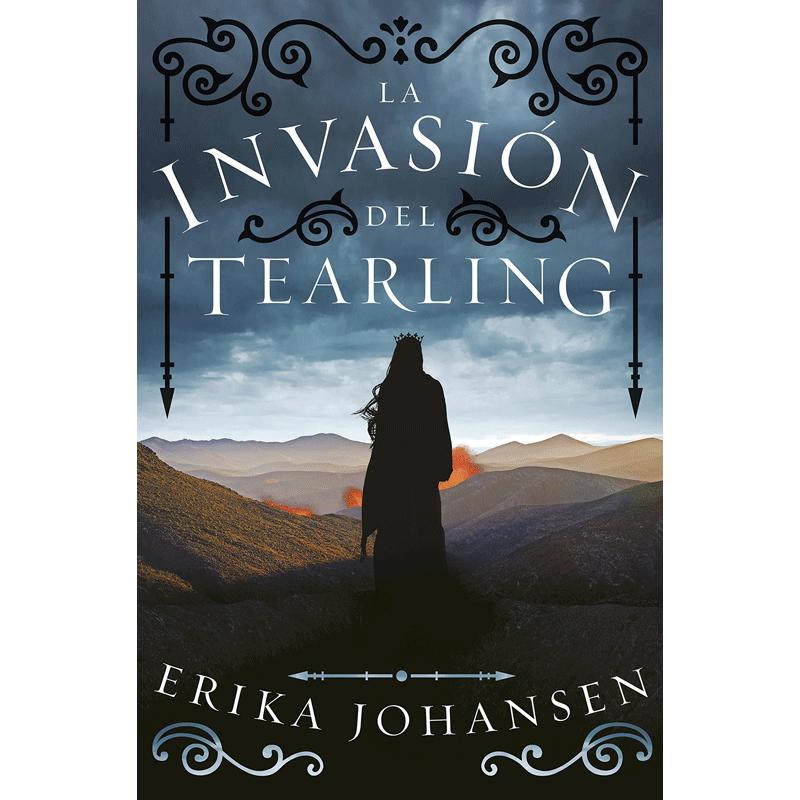 La invasión de Tearling (La reina del Tearling 2)