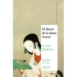 El diario de la dama Izumi