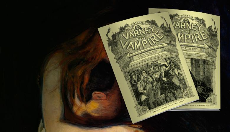 Varney, el Vampiro - Entregas 20 y 21
