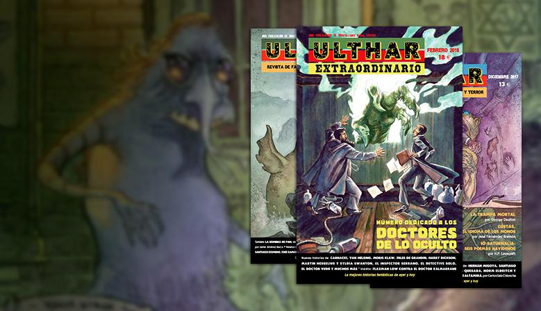 Revista Ulthar