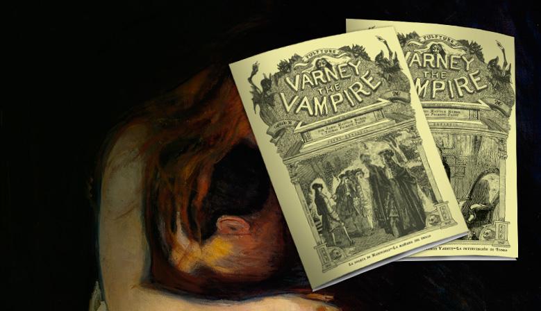 Varney, el Vampiro - Entregas 18 y 19