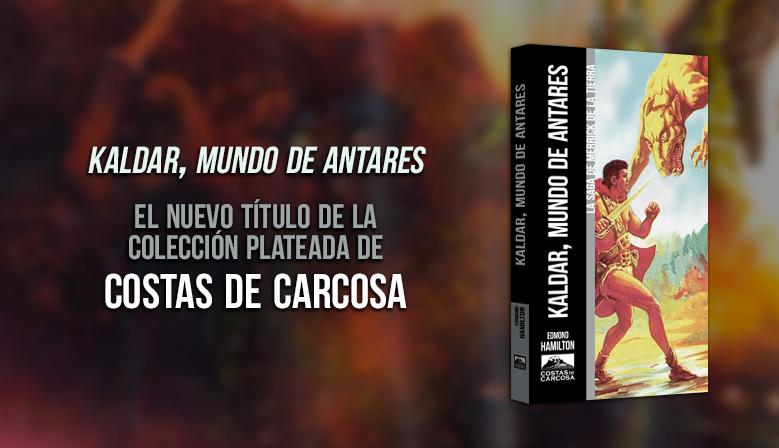 Kaldar, mundo de Antares